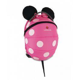 Dětský batoh LittleLife Disney Pink Minnie