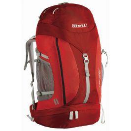 Dětský batoh Boll Ranger 38-52 l Barva: červená