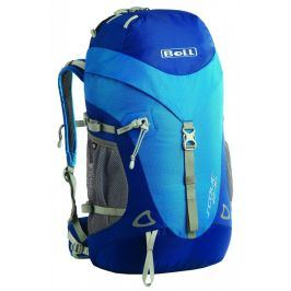 Dětský batoh Boll Scout 24-30 l Barva: modrá