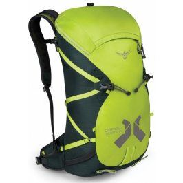 Batoh Osprey Mutant 28 Velikost: M/L / Barva: zelená