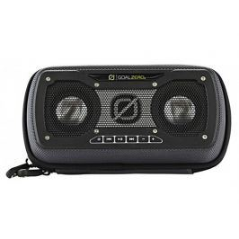 Goal Zero Rock Out 2 Speaker Wireless Barva: gunmetal grey