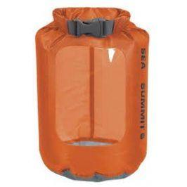 Vak Sea to Summit Ultra-Sil View Dry Sack 2 l Barva: orange