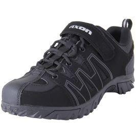 Pánské boty Axon Drover Velikost bot: 38 / Barva: černá