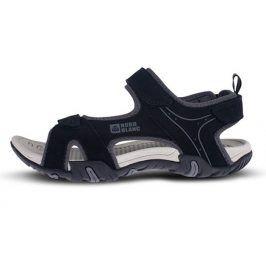 Dámské sandály Nordblanc Slack Velikost bot: 42 / Barva: černá