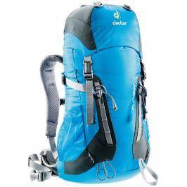 Dětský batoh Deuter Climber Barva: modrá/šedá