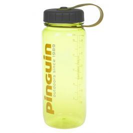 Láhev Pinguin Tritan Slim Bottle 0,65 l Barva: žlutá