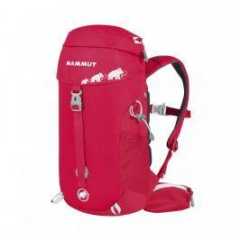 Dětský batoh Mammut First Trion 12 l Barva: růžová