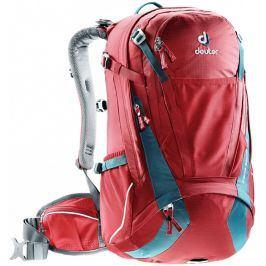 Batoh Deuter Trans Alpine 30 Barva: červená