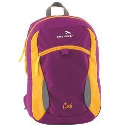 Dětský batoh Easy Camp Cub Barva: magenta