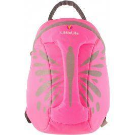 Dětský batoh LittleLife Hi-Vis Kids ActionPak Pink