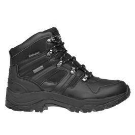 Pánské boty Bennon Panther Ob High Velikost bot (EU): 41 / Barva: černá