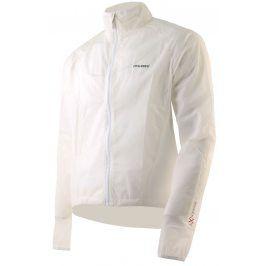 Pánská cyklistická bunda Axon Nippon Velikost: XXL / Barva: bílá