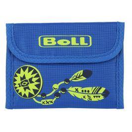 Dětská peněženka Boll Kids Wallet Barva: modrá