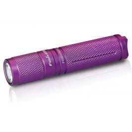 Baterka Fenix E05 XP-E2 Barva: fialová