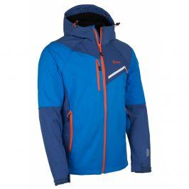 Pánská bunda Kilpi Zenith M Velikost: M / Barva: modrá