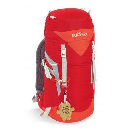 Dětský batoh Tatonka Mani Barva: červená