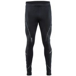 Pánské kalhoty Craft Essential Tights Velikost: XL / Barva: černá