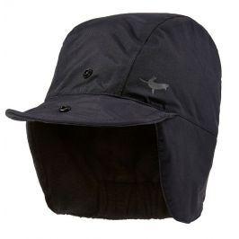 Zimní čepice SealSkinz Winter Hat Velikost: M / Barva: černá