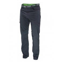 Kalhoty Warmpeace Flint Velikost: XXL / Délka kalhot: long / Barva: šedá