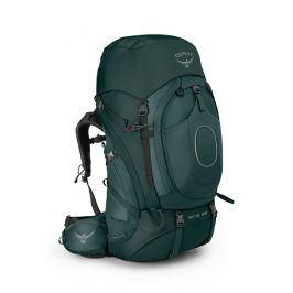 Dámský batoh Osprey Xena 85 Velikost zad batohu: M / Barva: zelená