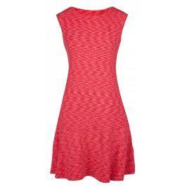 Šaty Loap Mercy Velikost: L / Barva: růžová