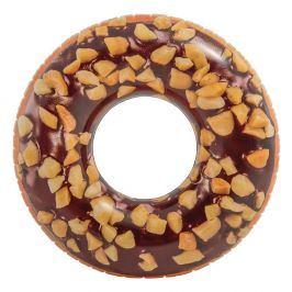 Intex Plovací kruh Chocolate Donut Tube 56262NP