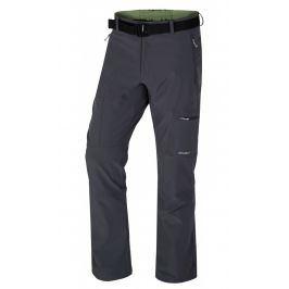 Pánské kalhoty Husky Kauby M Velikost: L / Barva: šedá
