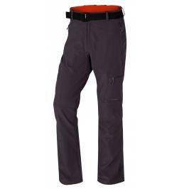 Pánské kalhoty Husky Kauby M Velikost: XL / Barva: černá