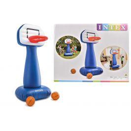 Basketbalový koš Intex Shootin' Hoops Set 57502NP