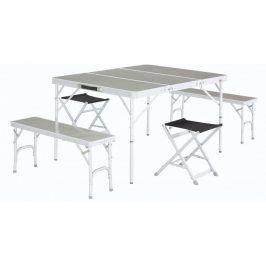 Poškozený stolní set Easy Camp Dijon