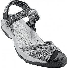 Dámské sandály Keen Bali Strap W Velikost bot (EU): 39 (8,5) / Barva: šedá