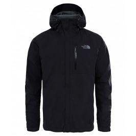 Pánská bunda The North Face Dryzzle Velikost: L / Barva: černá