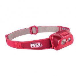 Vystavená čelovka Petzl Tikka + 110 lm Barva: červená