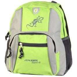 Dětský batoh Axon Lizard 4 l Barva: žlutá