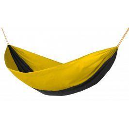 Hamaka.eu Hamaka Double žluto-černo-žlutá