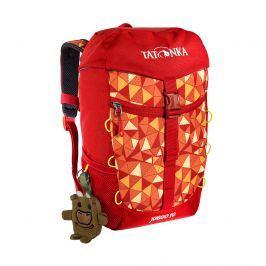 Dětský batoh Tatonka Joboo 10 Barva: červená