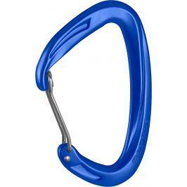 Karabina Mammut Crag Wire Gate Barva: modrá