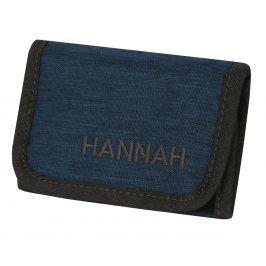 Peněženka Hannah Nipper URB Barva: modrá