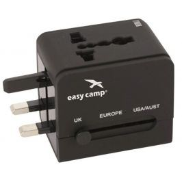 Adaptér Easy Camp Universal Travel Adaptor