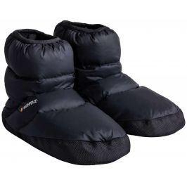 Péřové papuče Warmpeace Down Booties Velikost bot (EU): 36-38 / Velikost ponožek: 36-38