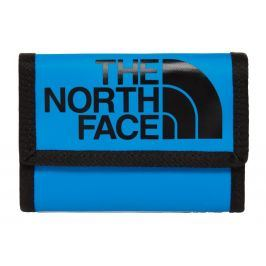 Peněženka The North Face Base Camp Wallet Barva: modrá