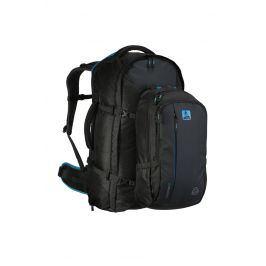Batoh Vango Freedom II 60 + 20 Barva: černá/modrá