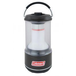 Lampa Coleman BatteryGuard 600L Lantern Barva: černá