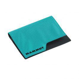 Peněženka Mammut Smart Wallet Ultralight Barva: tyrkysová