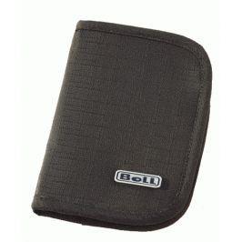 Peněženka Boll Zip Wallet Barva: černá
