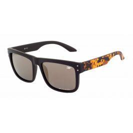 Brýle 3F Rumble Barva obrouček: černá/oranžová