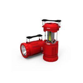 Svítilna Nebo Poppy Barva: červená