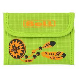 Dětská peněženka Boll Kids Wallet TURQUOISE