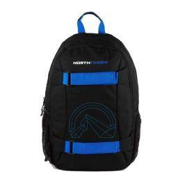 Batoh Northfinder Winktor 18L Barva: černá/modrá