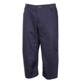 Pánské 3/4 kalhoty Progress OS Cactus 3Q 24JC Velikost: L / Barva: modrá